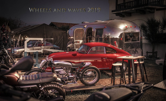 Festival Wheels and Waves 2019