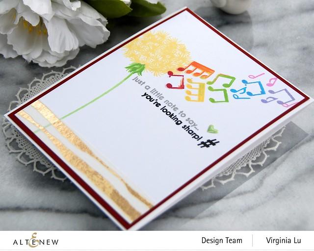 Altenew-Happybirthday to you-Dandeloin Wishes-Virginia#2
