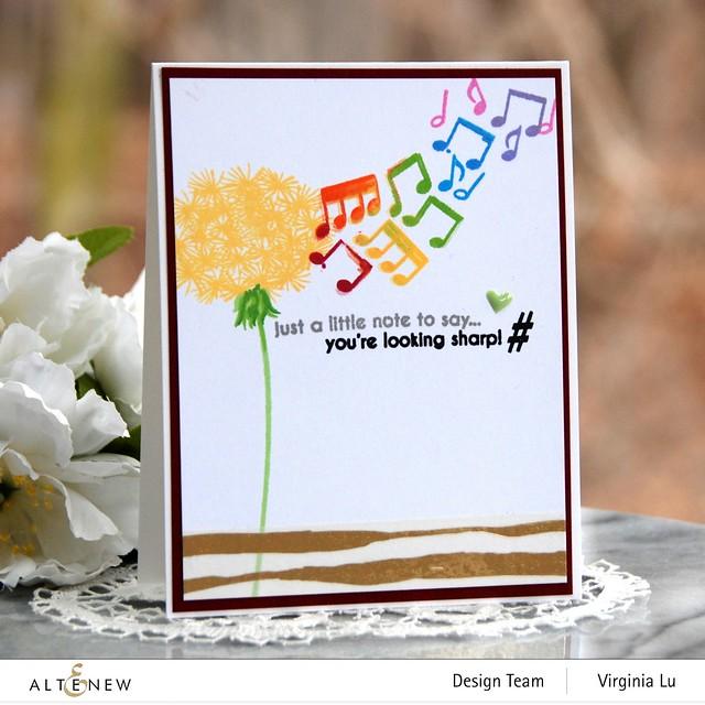 Altenew-Happybirthday to you-Dandeloin Wishes-Virginia#1