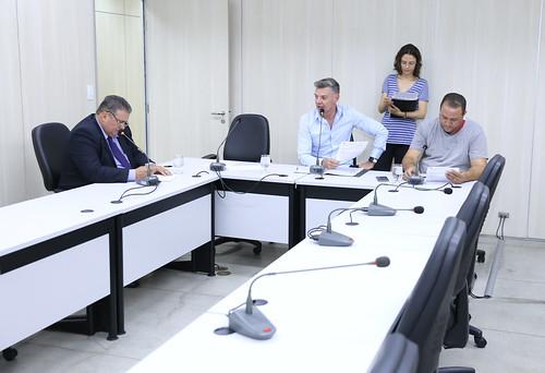 6ª Reunião Ordinária - Comissão de Meio Ambiente e Política Urbana
