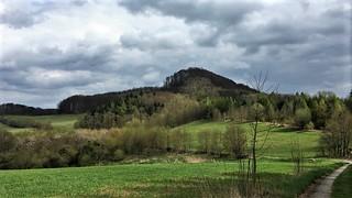 Landscape Naturpark Leine-Werra