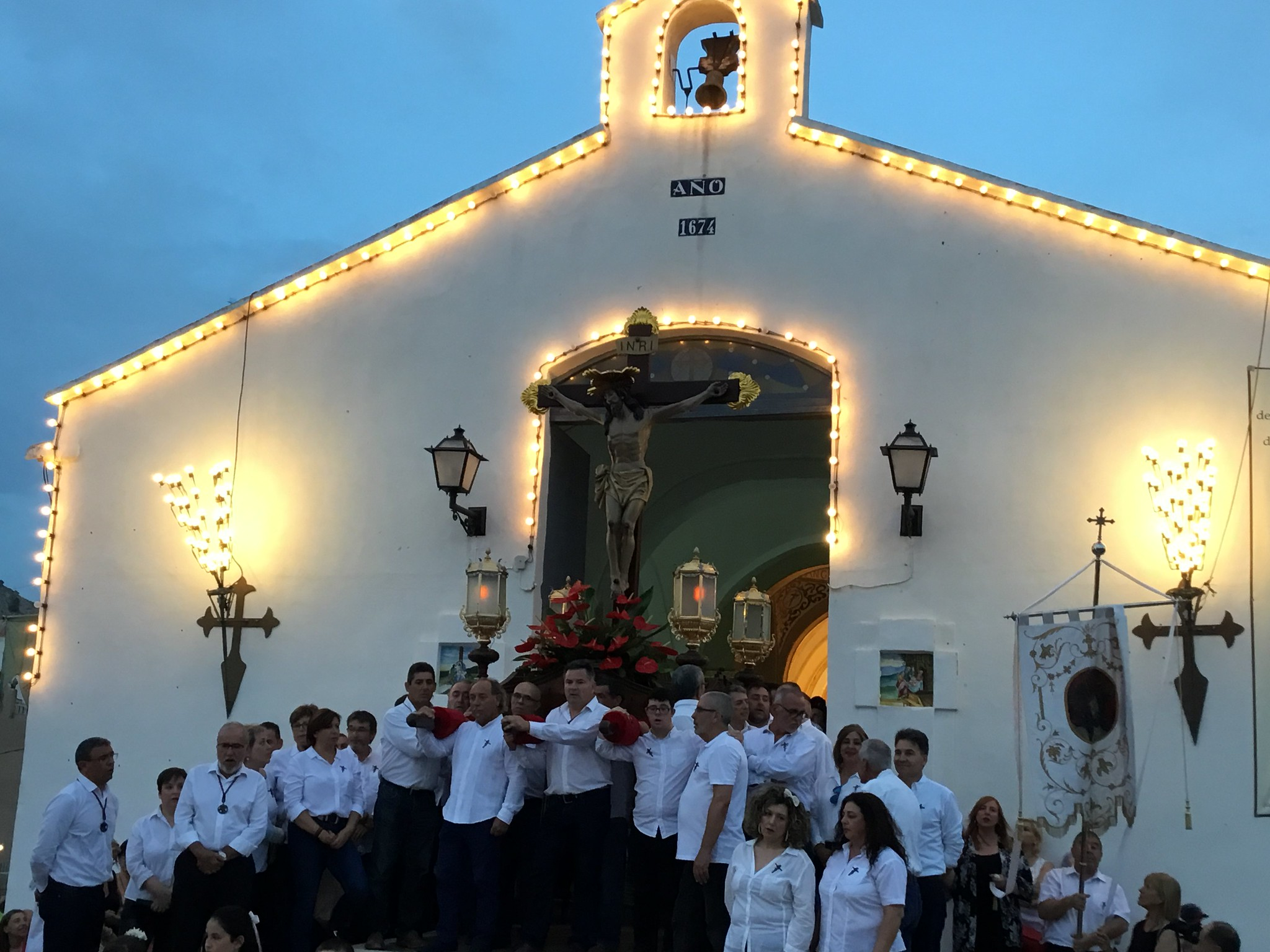 (2019-07-07) Procesión de subida - José Emilio Albujer Lax (61)