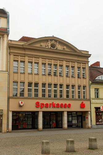 Das Kaufhaus Sternberg