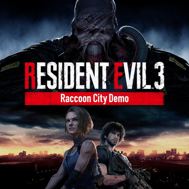 Thumbnail of Resident Evil 3: Raccoon City Demo on PS4