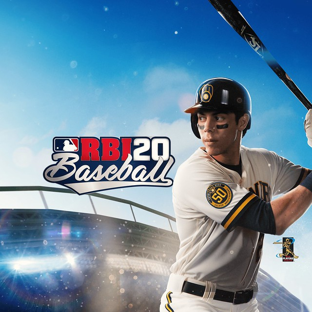 Thumbnail of R.B.I. Baseball 20 on PS4