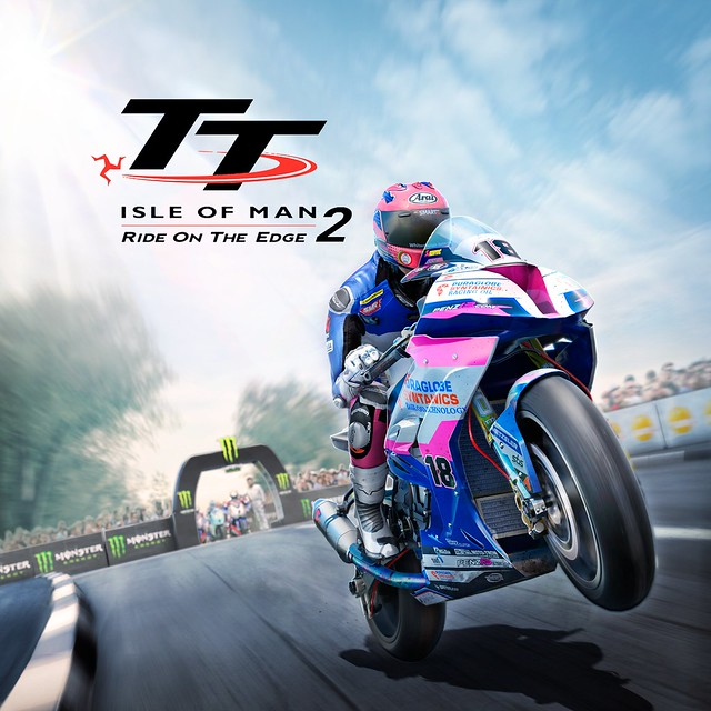 Thumbnail of TT Isle of Man Ride on the Edge 2 on PS4
