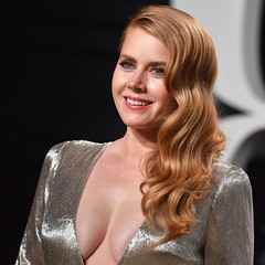 Amy Adams Has a Good Reason to Joins Instagram