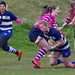 Lewes Women's Second XV vs Tonbridge Juddians - 15 March 2020