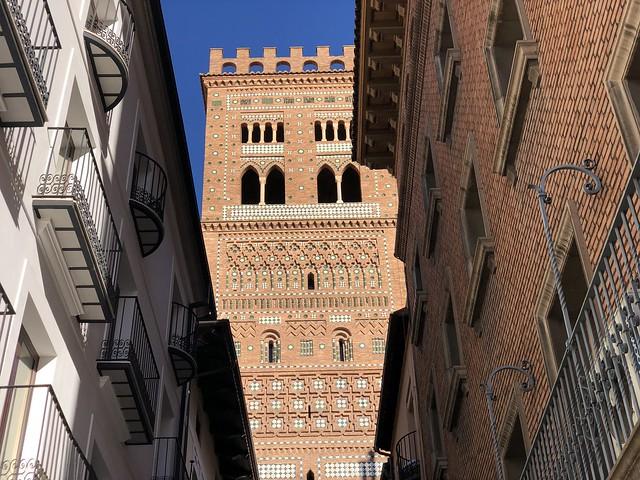 Iglesia de San Salvador de Teruel (¿Qué ver en Teruel?)
