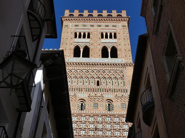 Torre de San Salvador (Teruel)
