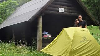 Shelter Burbecke Niedersfeld