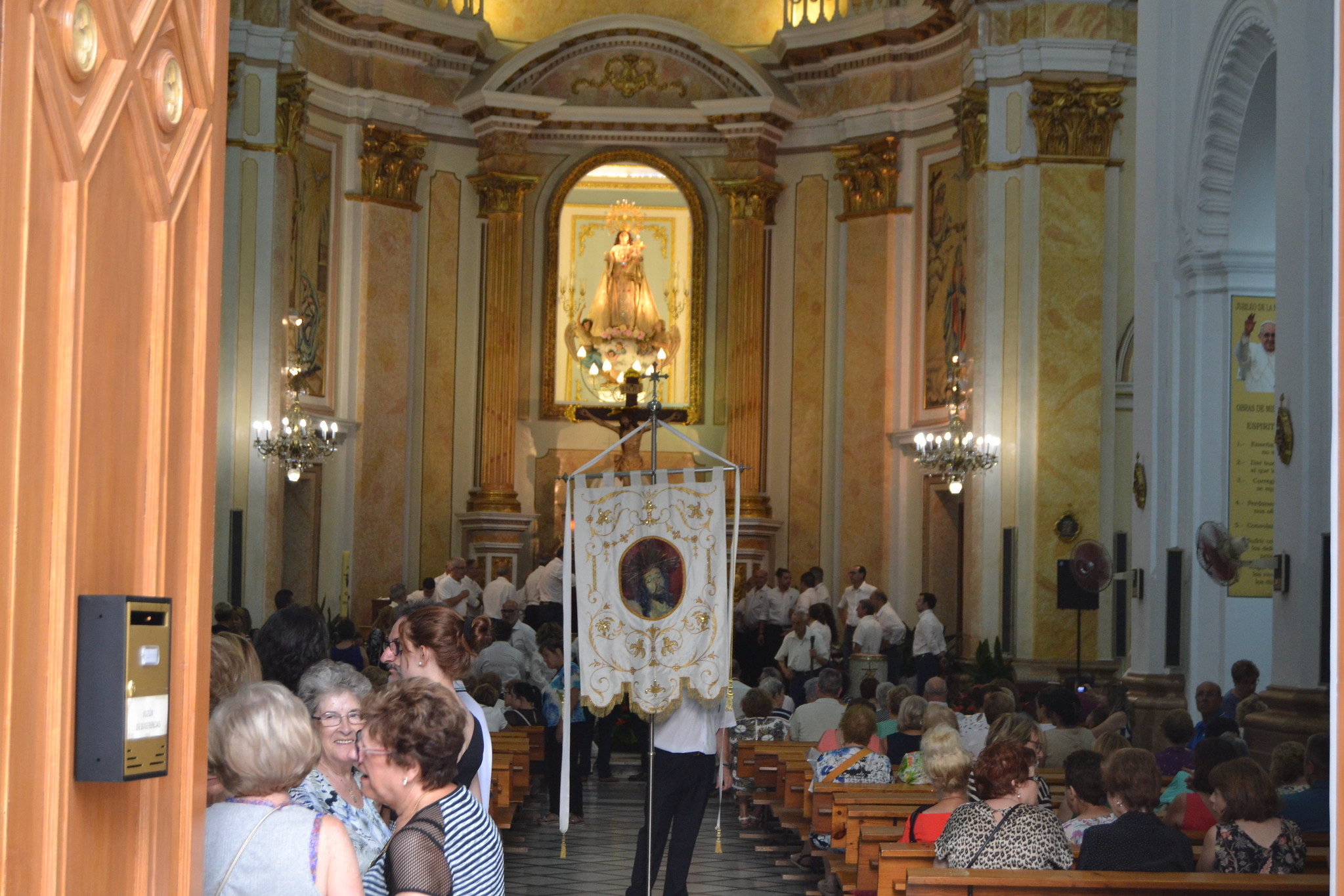 (2019-07-07) Procesión de subida - José Emilio Albujer Lax (16)