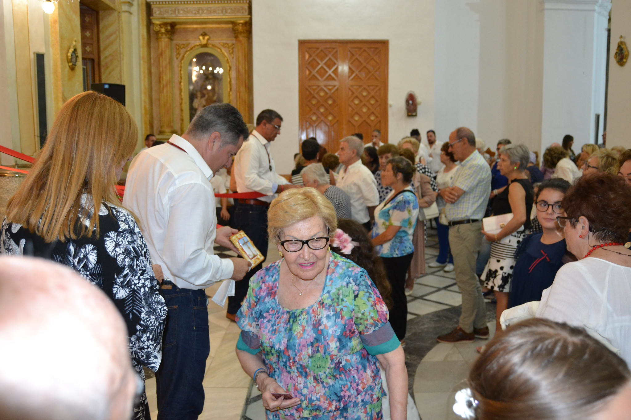 (2019-07-07) Procesión de subida - José Emilio Albujer Lax (09)