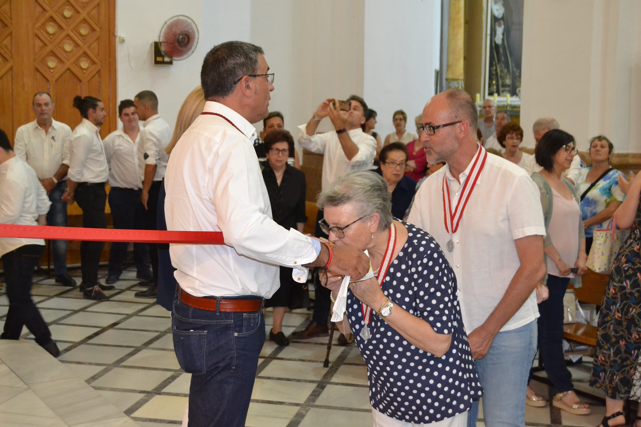 (2019-07-07) Procesión de subida - José Emilio Albujer Lax (05)
