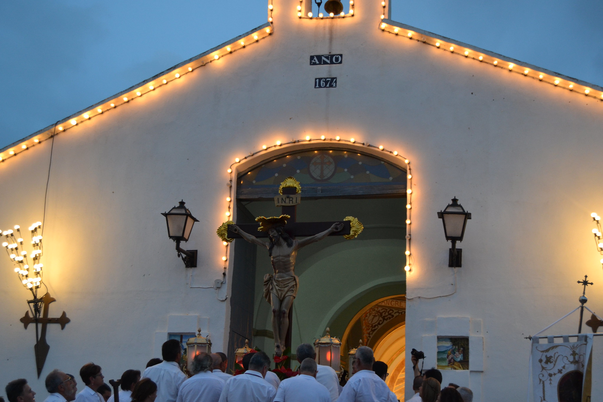 (2019-07-07) Procesión de subida - José Emilio Albujer Lax (53)