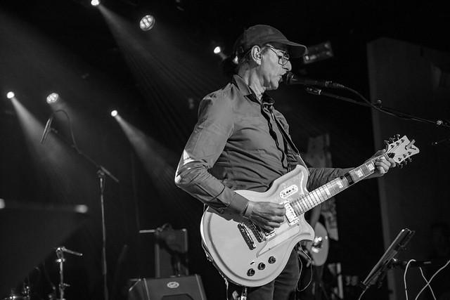 Wire @ Union Stage, Washington DC, 03/09/2020