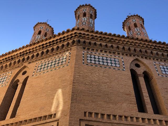 Mudéjar de Teruel (San Pedro)