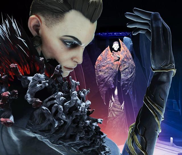 Dishonored 2 : Bones