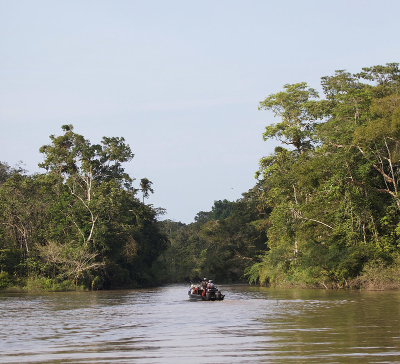 Skiff in the Amazon_Ascanio_Amazon Cruise_DZ3A7594