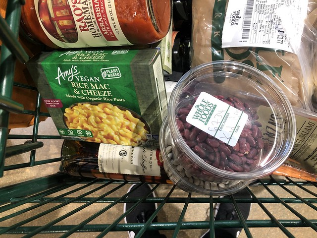 Whole Foods - 3-16-20
