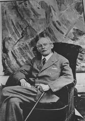 Munch - Photograph 1943