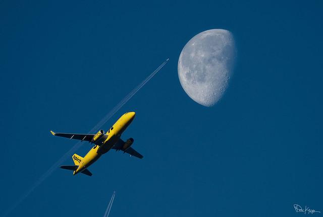 Sprits in the Sky