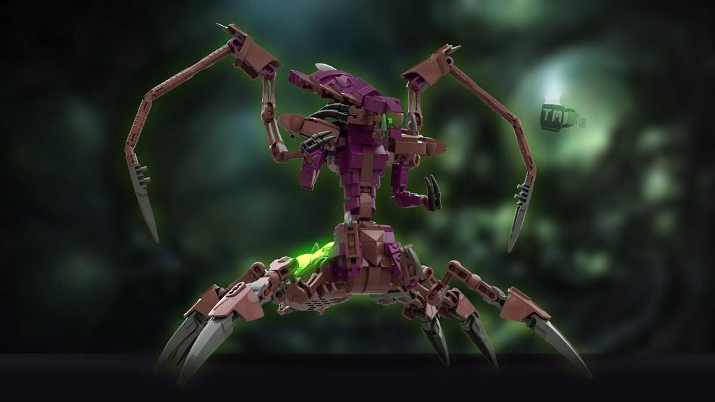 Zerg Queen (StarCraft)