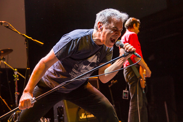 Dead Kennedys @ 9:30 Club, Washington DC, 03/11/2020