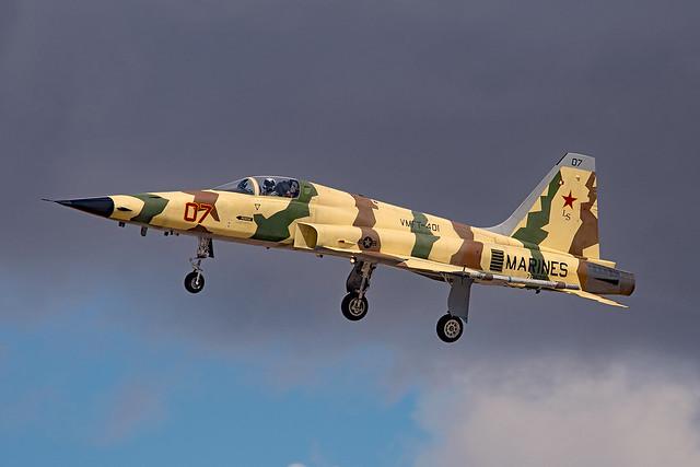 76-1572 F-5N LS-07
