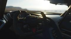 Aston Martin Vulcan AMR Interior