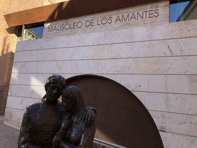 Mausoleo de los amantes (Teruel)