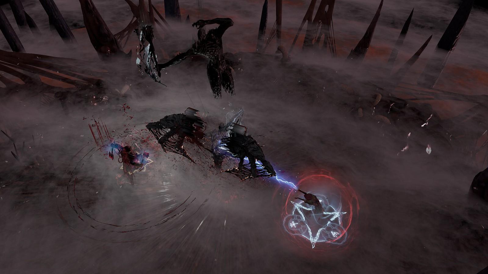 Path of Exile: Delirium