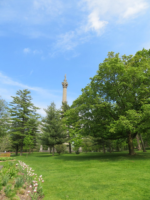 Queenston Heights National Historic Site