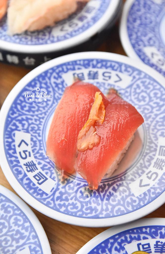 藏壽司 台中SOGO美食 迴轉壽司17