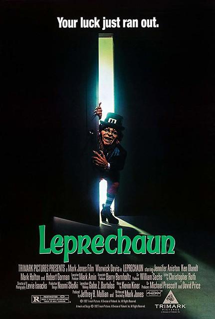 LeprechaunPoster