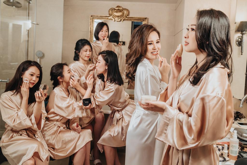 [婚攝] Albert Huang & Jane Wang婚禮紀錄@君品酒店 婚禮攝影