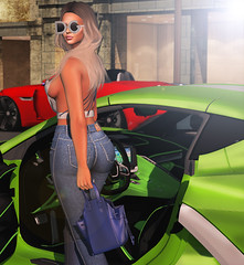 BILLIONAIRE MOTORS