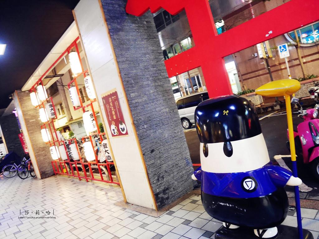 新北板橋府中站聚餐餐廳推薦金大鋤壽喜燒SUKIYAKI火鍋麻辣鍋吃到飽 (2)