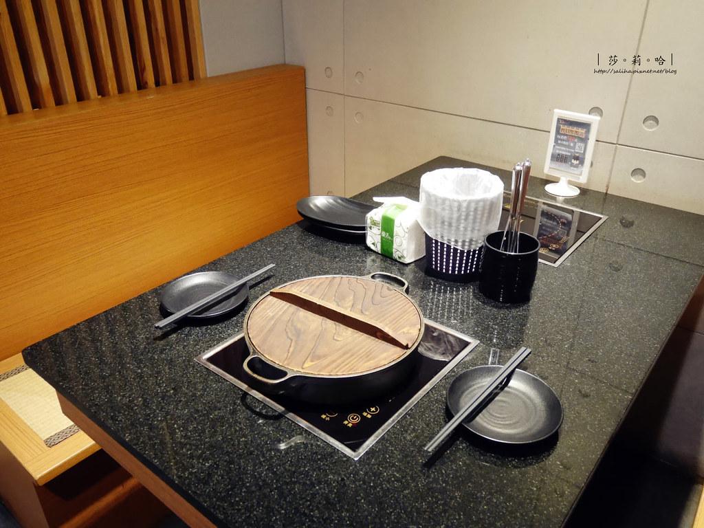板橋府中站東門街附近餐廳金大鋤壽喜燒SUKIYAKI吃到飽火鍋麻辣鍋滷肉飯咖哩 (1)