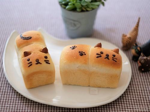 にゃんこミニ食パン 20200315-DSCT3980 (2)
