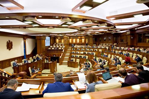 17.03.2020 Ședința plenară