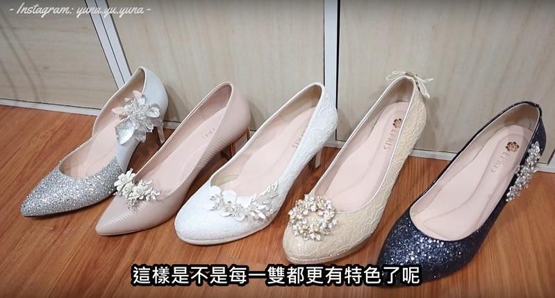 手工訂製女鞋