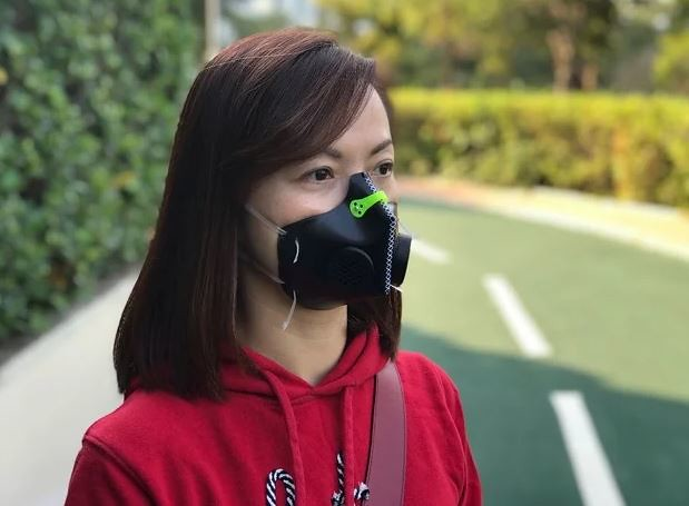 Flexible Mask Valvy