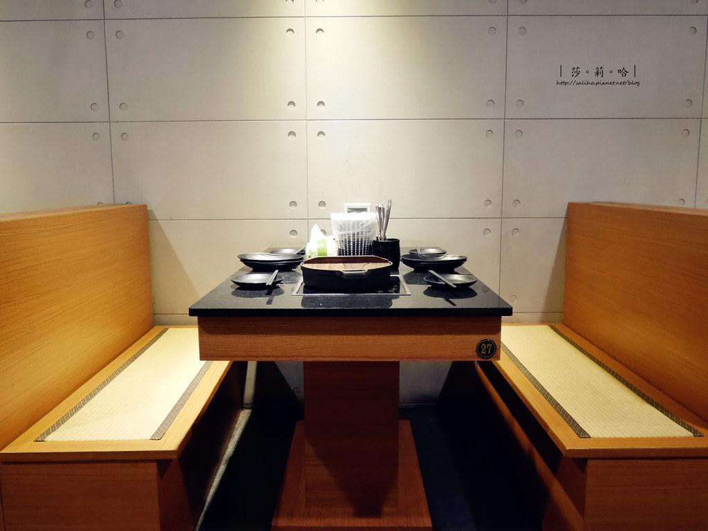 板橋府中站東門街附近餐廳金大鋤壽喜燒SUKIYAKI吃到飽火鍋麻辣鍋滷肉飯咖哩 (2)