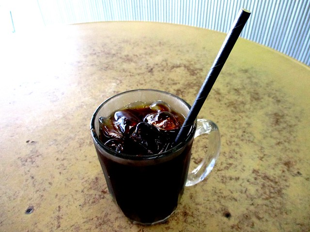 Tung Ming coffee