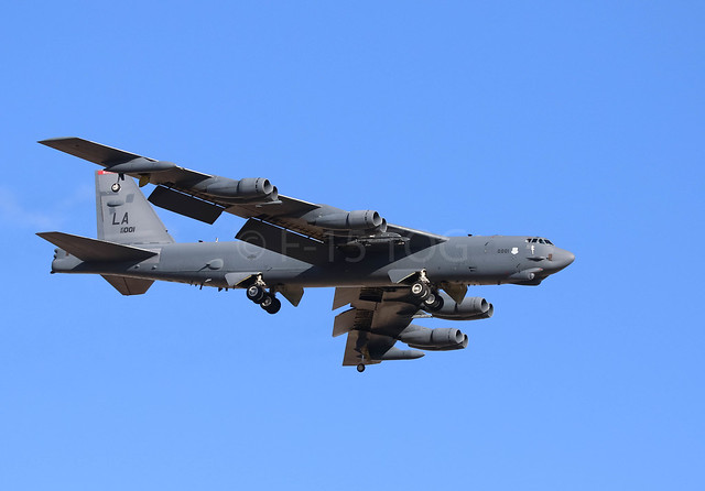 'MyTee' B-52H