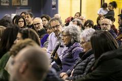 dv., 06/03/2020 - 19:00 - Trobades amb l'alcaldessa: Camp d'en Grassot i Gràcia Nova