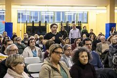 dv., 06/03/2020 - 18:56 - Trobades amb l'alcaldessa: Camp d'en Grassot i Gràcia Nova