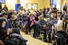 dv., 06/03/2020 - 18:53 - Trobades amb l'alcaldessa: Camp d'en Grassot i Gràcia Nova