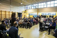 dv., 06/03/2020 - 18:44 - Trobades amb l'alcaldessa: Camp d'en Grassot i Gràcia Nova